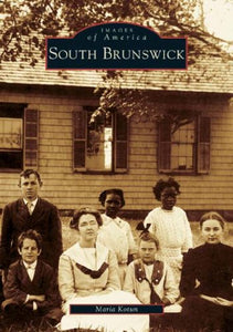 South  Brunswick   (Nj)  (Images  Of  America)