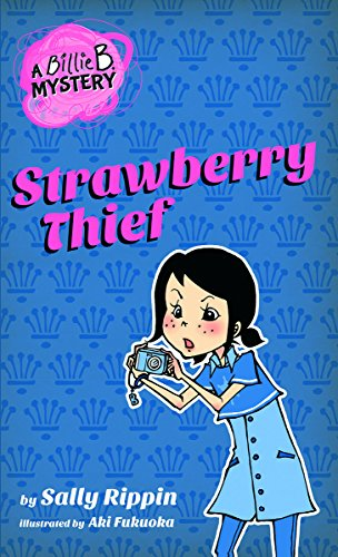 Billie B Mysteries: Strawberry Thief