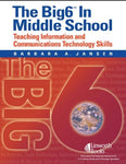 The Big6 In Middle School: Teaching Information And Communications Technology Skills
