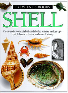 Shell (Eyewitness Books)