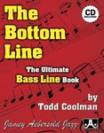 The Bottom Line: The Ultimate Bass Line Book (Book & Cd Set)
