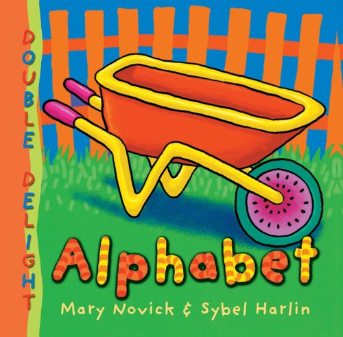 Double Delight: Alphabet