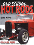 Old School Hot Rods