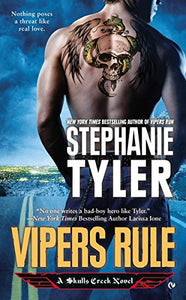 Vipers Rule (A Skulls Creek Novel)