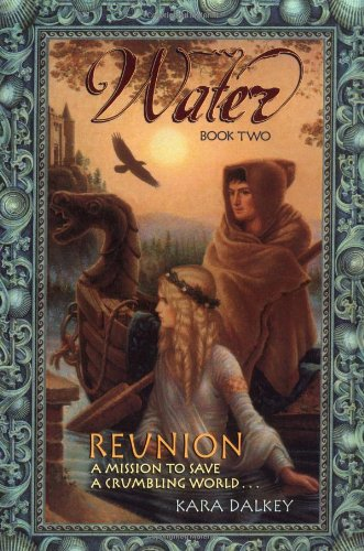 Reunion (Water Trilogy, Book 2)