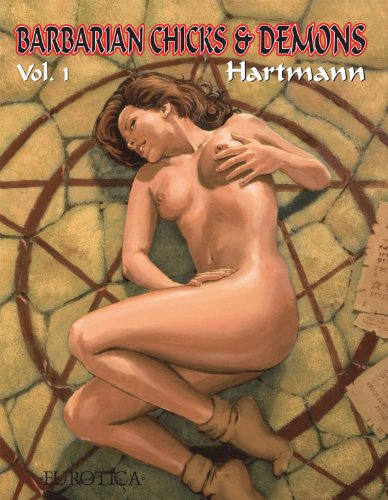 Barbarian Chicks & Demons Vol. 1 (V. 1)