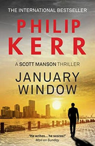 January Window (A Scott Manson Thriller)