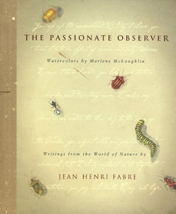 The Passionate Observer
