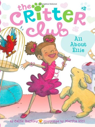 All About Ellie (The Critter Club)