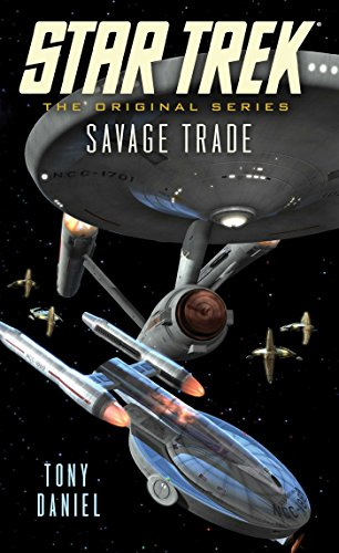 Savage Trade (Star Trek: The Original Series)