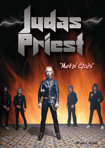 Judas Priest: Metal Gods (Rebels Of Rock)