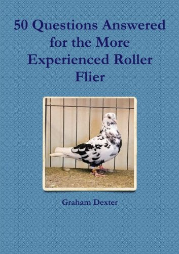 50 Questions Answered For The More Experienced Roller Flier
