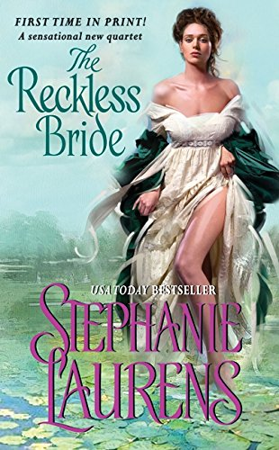 The Reckless Bride (Black Cobra Quartet)