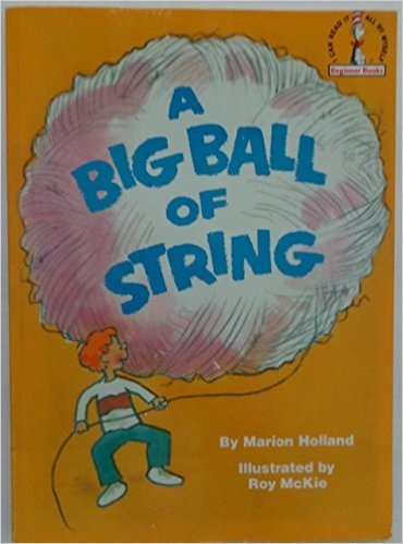 A Big Ball Of String