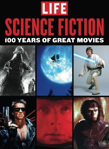 Life Science Fiction: 100 Years Of Great Movies
