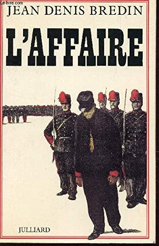 L'Affaire (French Edition)