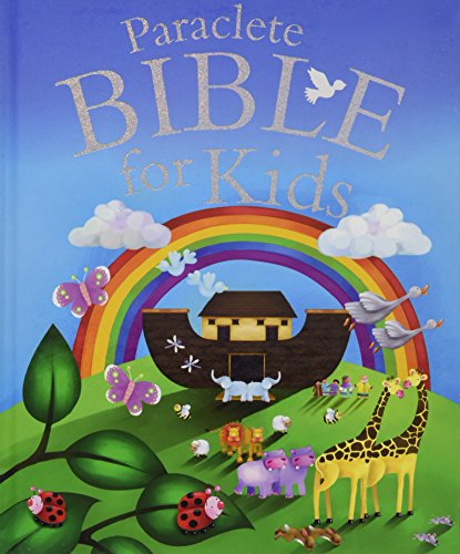 Paraclete Bible For Kids