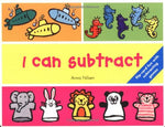 I Can Subtract (I Can Count)