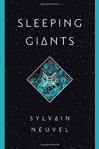 Sleeping Giants (The Themis Files)