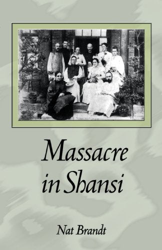 Massacre In Shansi
