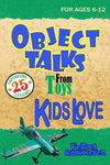 Object Lessons From Toys Kids Love