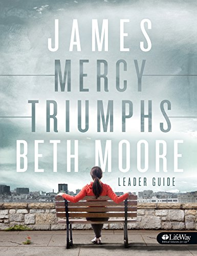 James - Leader Guide: Mercy Triumphs