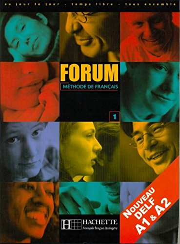 Forum: Methode De Francais 1 (French Edition)