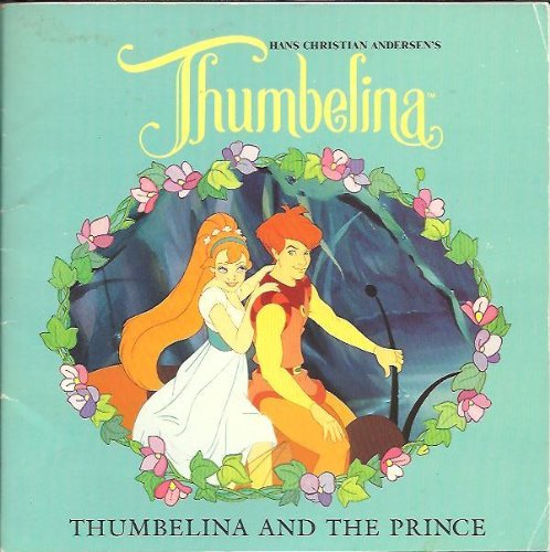 Thumbelina & Prince (Don Bluth'S Thumbelina)