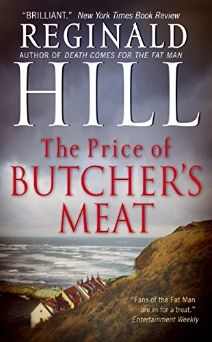 The Price Of Butcher'S Meat (Dalziel And Pascoe)