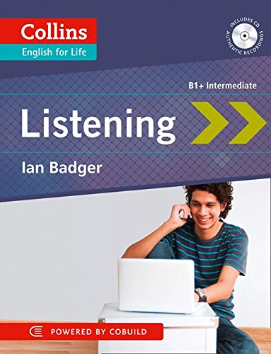 Listening: B1+ Intermediate (English For Life)