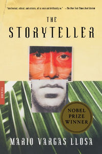 The Storyteller: A Novel