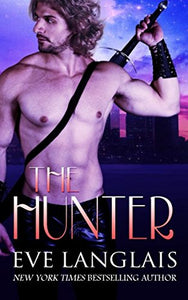 The Hunter (The Realm) (Volume 2)
