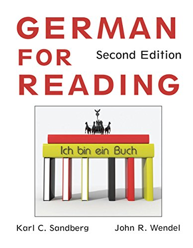 German For Reading(Second Edition)