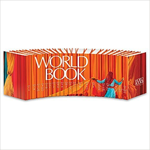 World Book Encyclopedia, 2014