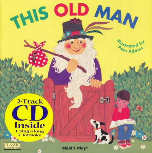 This Old Man (Classic Books With Holes)