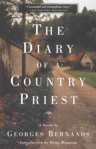 The Diary Of A Country Priest: A Novel