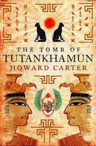 The Tomb Of Tutankhamun