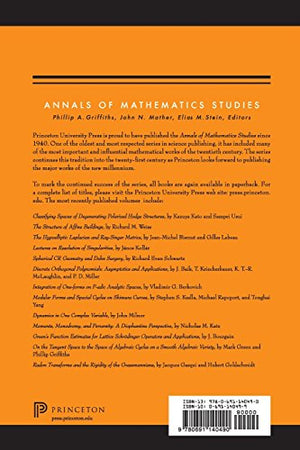 Higher Topos Theory (Am-170) (Annals Of Mathematics Studies)