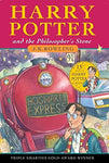 Harry Potter And The Philosopher'S Stone: