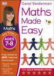 Maths Made Easy Ages 7-8 Key Stage 2 Advancedages 7-8, Key Stage 2 Advanced (Carol Vorderman'S Maths Made Easy)