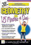 Geometry In 15 Minutes A Day