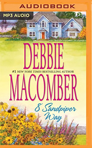 8 Sandpiper Way (Cedar Cove Series)