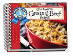 Our Favorite Ground Beef Recipes, With Photo Cover (Our Favorite Recipes Collection)