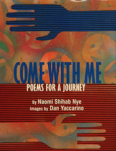 Come With Me : Poems For A Journey