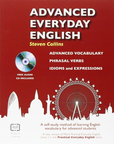Advanced Everyday English (Practical Everyday English)