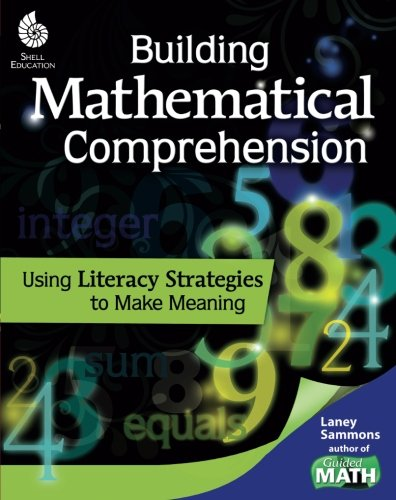Building Mathematical Comprehension (Guided Math)