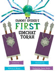 Sammy Spider'S First Simchat Torah (Sammy Spider'S First Books)