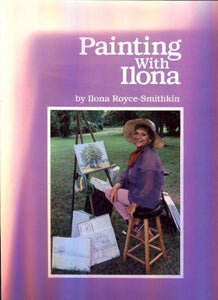 Painting With Ilona
