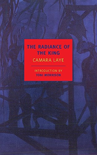 The Radiance Of The King (New York Review Books Classics)