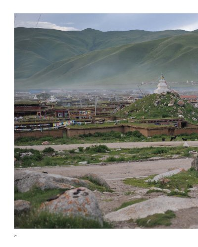 China'S Vanishing Worlds: Countryside, Traditions, And Cultural Spaces (Mit Press)